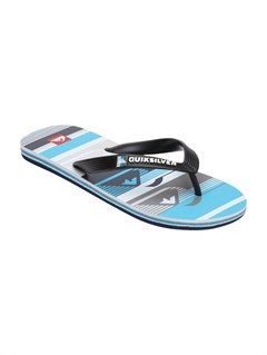 BKBBoys 8- 6 Carver 4 Sandals by Quiksilver - FRT1