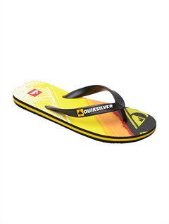 ORGBoys 8- 6 Carver 4 Sandals by Quiksilver - FRT1