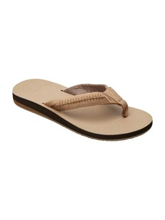 TGMAssist Sandals by Quiksilver - FRT1