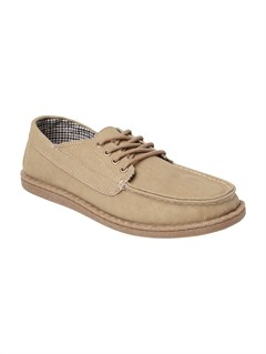 TGMEmerson Vulc Canvas Shoe by Quiksilver - FRT1