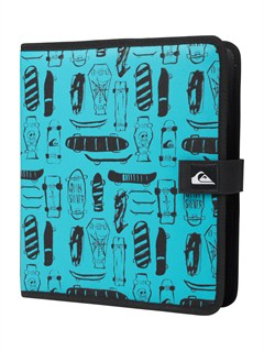 BLY0Deception iPad/Tablet Sleeve by Quiksilver - FRT1