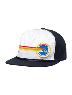 BLVBasher Hat by Quiksilver - FRT1