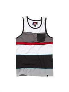 WHTBoys 8- 6 Block Point Tank Top by Quiksilver - FRT1