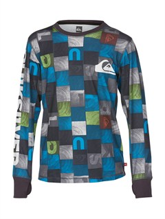 BNL1Little Mission Kids Jacket by Quiksilver - FRT1