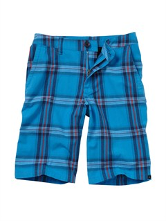 MEDBoys 8- 6 Downtown Shorts by Quiksilver - FRT1