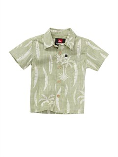 LGNBaby Boston Says Polo Shirt by Quiksilver - FRT1