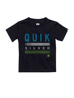 KVJ0Baby Big Shred T-Shirt by Quiksilver - FRT1