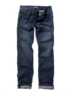 BFF0Boys 2-7 Distortion Jeans by Quiksilver - FRT1