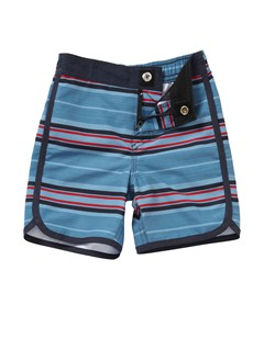 KTP6Boys 2-7 Talkabout Volley Shorts by Quiksilver - FRT1