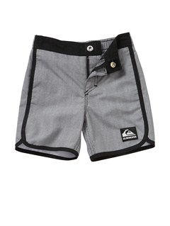 SGR6Boys 2-7 Clean And Mean Boardshorts by Quiksilver - FRT1