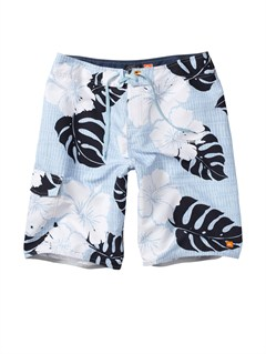 BFG0Men s Bento Boardshorts by Quiksilver - FRT1