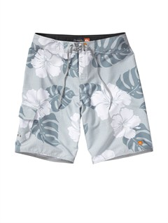 SHB0Men s Last Call 20  Boardshorts by Quiksilver - FRT1