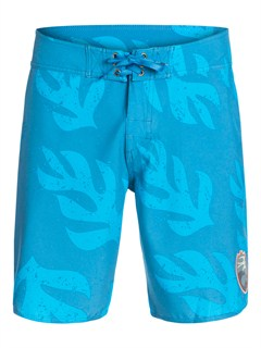 "BPB0Frenzied  9"" Boardshorts by Quiksilver - FRT1"