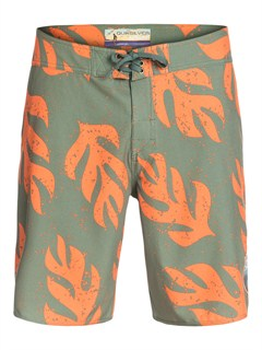 "GPH0Frenzied  9"" Boardshorts by Quiksilver - FRT1"