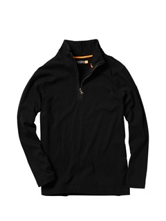 KVJ0Men s Capsize Sweatshirt by Quiksilver - FRT1