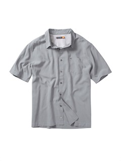 SLA0Aganoa Bay 3 Shirt by Quiksilver - FRT1