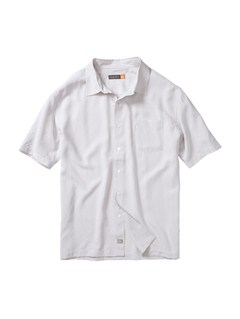WBB0Pirate Island Short Sleeve Shirt by Quiksilver - FRT1