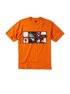NNC0Band Practice T-Shirt by Quiksilver - FRT1