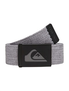 SGR0  th Street Belt by Quiksilver - FRT1