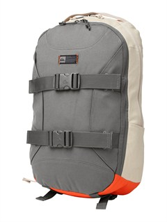 KQC0Fast Attack Luggage by Quiksilver - FRT1