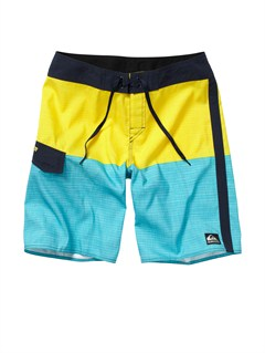 SREA Little Tude 20  Boardshorts by Quiksilver - FRT1