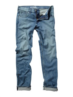BFF0The Denim Jeans  32  Inseam by Quiksilver - FRT1