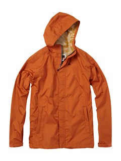 NMW0Shell Out Windbreaker Jacket by Quiksilver - FRT1