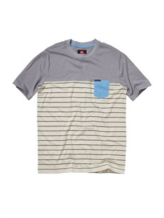 CLDMixed Bag Slim Fit T-Shirt by Quiksilver - FRT1
