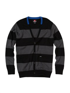 KVJ3Snit Stripe Sweater by Quiksilver - FRT1