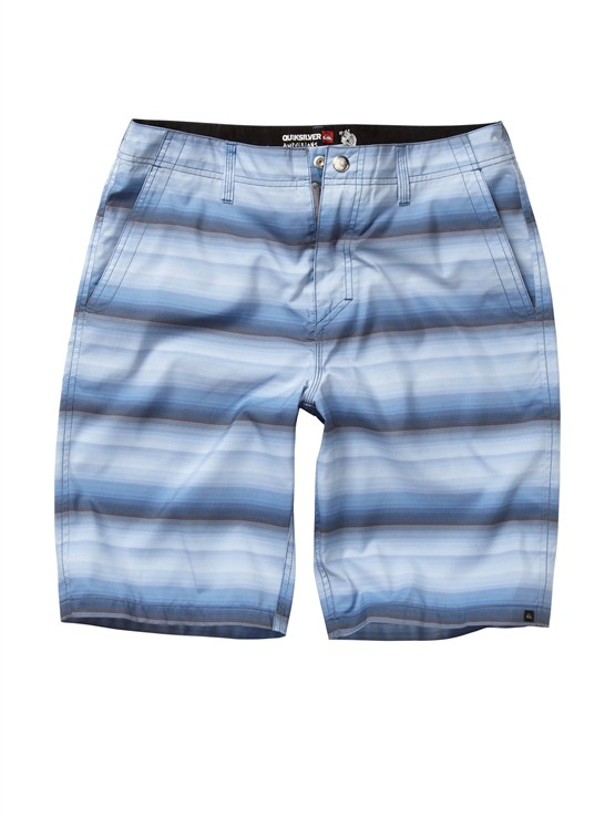 SBURegency 22  Shorts by Quiksilver - FRT1