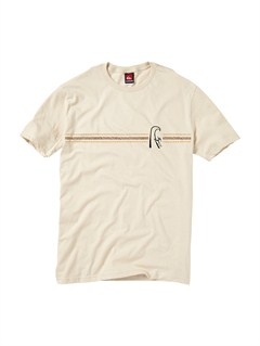 SEW0Mixed Bag Slim Fit T-Shirt by Quiksilver - FRT1