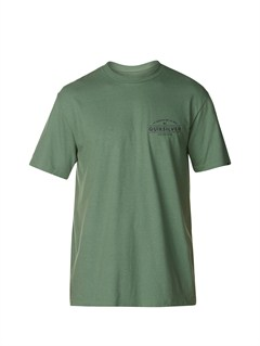 GPG0Mountain Wave T-Shirt by Quiksilver - FRT1