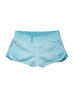BLK6Girls 7- 4 Lisy Patch Short by Roxy - FRT1