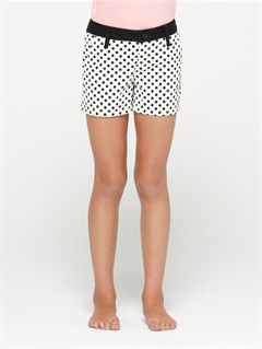 WBS7Girls 7- 4 Dot Com Shorts by Roxy - FRT1