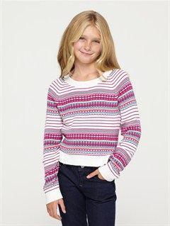 WBS3Girls 7- 4 A Chance Storm Sweater by Roxy - FRT1