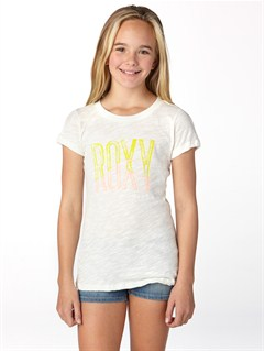 WBS0Girls 7- 4 Beach Delight Tank by Roxy - FRT1