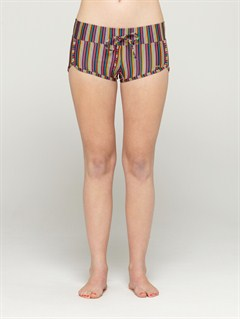 MRNBrazilian Chic Shorts by Roxy - FRT1