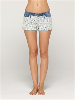 BSFWBlaze Cut Off Jean Shorts by Roxy - FRT1
