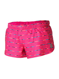MPB3Line Up Recycled Boardshorts by Roxy - FRT1