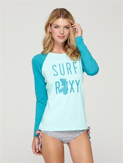 BHF0Basically Roxy SS Rashguard by Roxy - FRT1