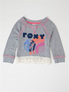 SGRHBaby Ready to Go Hoodie by Roxy - FRT1