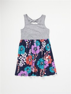 BTN6Baby Check Me Out Party Dress by Roxy - FRT1