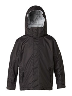 BLKEdge  0K Youth Jacket by Quiksilver - FRT1
