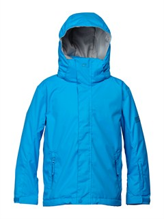 BNL0Cold Feet Youth Micro Fleece by Quiksilver - FRT1