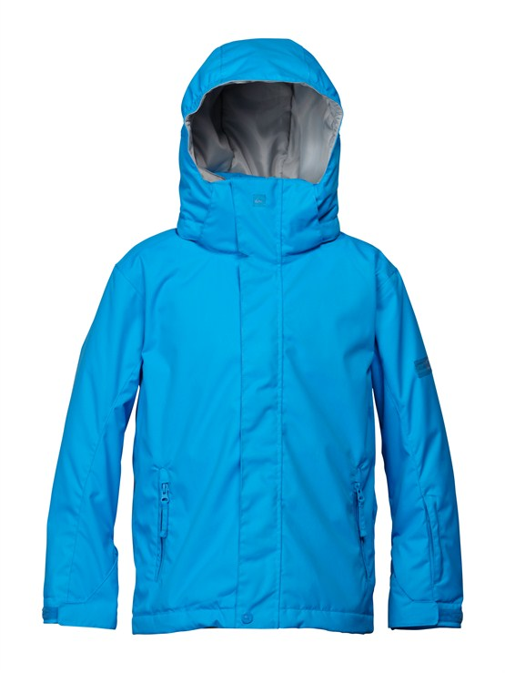 BNL0Edge  0K Youth Jacket by Quiksilver - FRT1