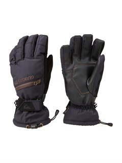 BLKTravis Rice Natural  0K Gloves by Quiksilver - FRT1