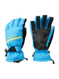 BNL0Meteor Gloves by Quiksilver - FRT1