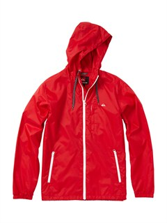 RQQ0Carpark Jacket by Quiksilver - FRT1