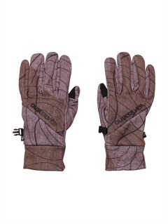 TKJ1Buddy Gloves by Quiksilver - FRT1