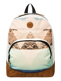 WDV6Fairness Backpack by Roxy - FRT1